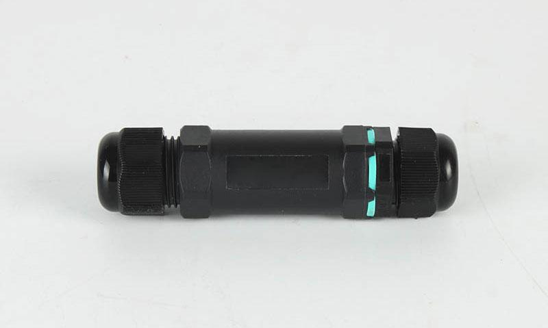 一型防水连接器